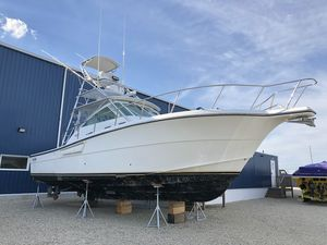 Used Rampage 38 Express Motor Yacht For Sale