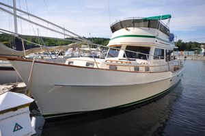 Used Chris-Craft Motor Yacht For Sale