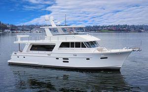 Used Hampton 658 Endurance Motor Yacht For Sale