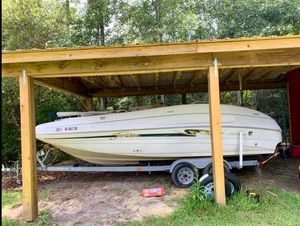 Used Mariah Jubilee Freshwater Fishing Boat For Sale