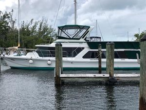 Used Bluewater Coastal Cruiser Boat For Sale