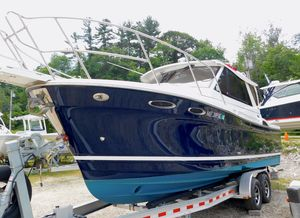 Used Cutwater 26 Luxury Edition Cruiser Boat For Sale