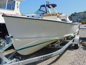 New Seaway 18 Sportsman Center Console Fishing Boat For Sale