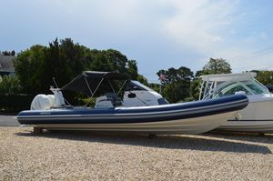 New Brig Inflatables Eagle 10 Tender Boat For Sale