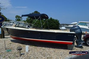New Rossiter R23 Classic Day Boat Other Boat For Sale