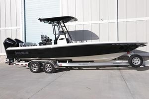 Used Shearwater 270 Carolina Flare Center Console Fishing Boat For Sale