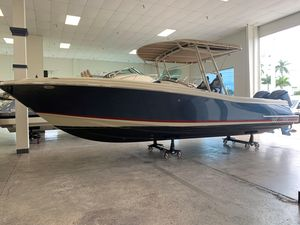 Used Chris-Craft 29 Catalina Center Console Fishing Boat For Sale