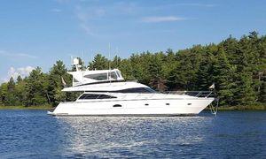 Used Neptunus Flybridge Motoryacht Cruiser Boat For Sale