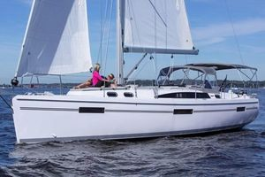 New Catalina 425 In-stock Cruiser Sailboat For Sale