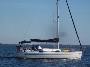 Used Bavaria 36 - 3 Cabin Cruiser Sailboat For Sale