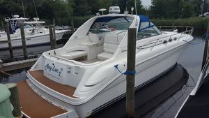 Used Sea Ray 370 Express Cruiser Boat For Sale