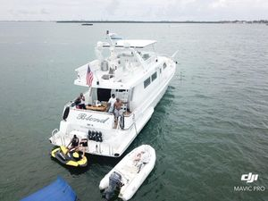 Used Inace Motoryacht Motor Yacht For Sale