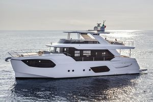 New Absolute 68 Navetta Motor Yacht For Sale