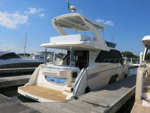 New Absolute 50 Fly Motor Yacht For Sale