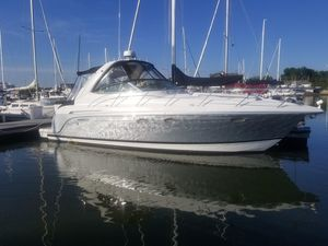 Used Formula 34PC Express Cruiser Boat For Sale