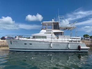 Used Lagoon Power 43 Power Catamaran Boat For Sale