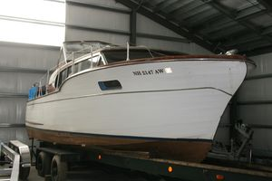 Used Chris-Craft 28 Constellation Antique and Classic Boat For Sale