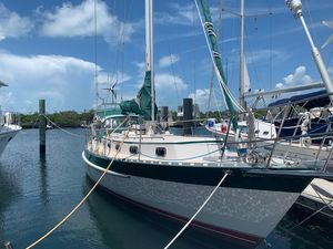 Used Valiant V42-ce Racer and Cruiser Sailboat For Sale