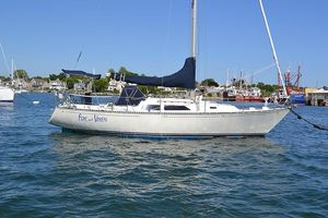 Used C&c 37 Racer and Cruiser Sailboat For Sale