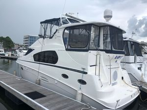 Used Silverton 35 Motor Yacht Motor Yacht For Sale