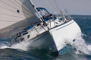 Used Catalina 38 Sloop Sailboat For Sale