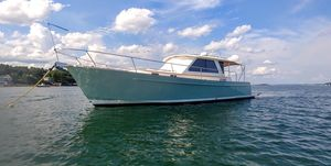 Used Bruckmann Abaco 40 Express Cruiser Boat For Sale