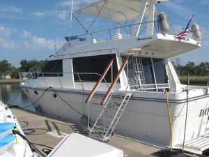 Used Birchwood TS44 Motor Yacht For Sale