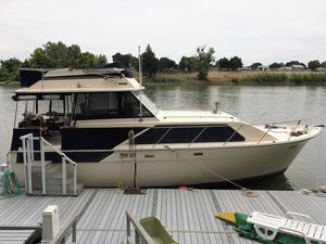 Used Pacemaker Flybridge Motoryacht Motor Yacht For Sale
