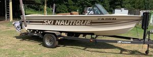 Used Correct Craft Ski Nautique Other Boat For Sale