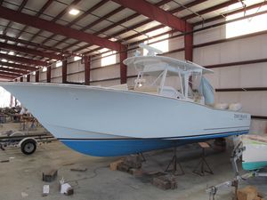 Used Bonadeo 34 Center Console Center Console Fishing Boat For Sale