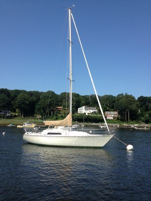 Used C&c 35 Racer and Cruiser Sailboat For Sale