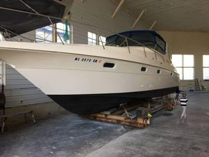 Used Cruisers 3375 Express Cruiser Boat For Sale