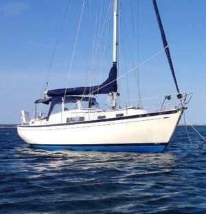 Used Hallberg-Rassy Rasmus 35 Cruiser Sailboat For Sale
