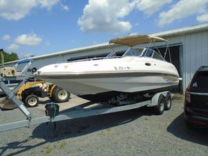 Used Starcraft Aurora 2410 OBAurora 2410 OB Runabout Boat For Sale