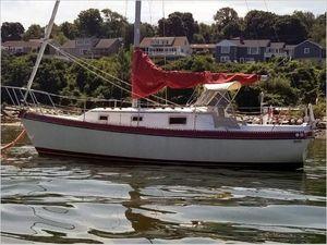 Used Watkins Sailboat Sloop Sailboat For Sale