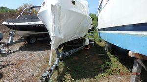 Used Aquasport 24 Cuddy Cabin Boat For Sale