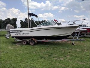Used Grady-White Tournament 225 Center Console Fishing Boat For Sale
