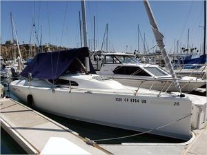 Used Fareast 26 Racer and Cruiser Sailboat For Sale