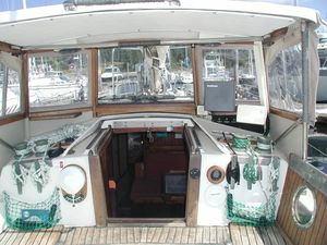 Used Sloop Sapphire Cruiser Sailboat For Sale