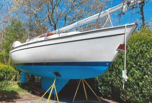 Used Pearson 303 Daysailer Sailboat For Sale