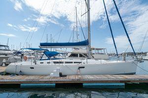 Used Jeanneau 49 SO Cruiser Sailboat For Sale