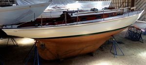 Used Hinckley Sou'wester 34 Cruiser Sailboat For Sale