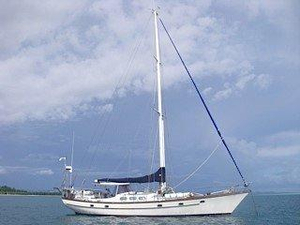 Used Herreshoff 52 Sloop Sailboat For Sale
