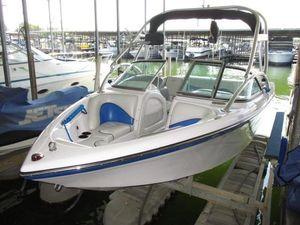 Used Correct Craft Air Nautique Signature Sv211 Bowrider Boat For Sale