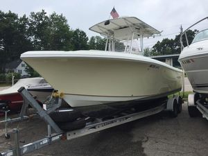 Used Sailfish 23'23' Center Console Fishing Boat For Sale