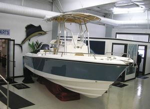 New Edgewater 208 CC Center Console Fishing Boat For Sale