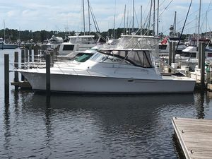 Used Ocean Yachts 48 Sportfish Sports Fishing Boat For Sale