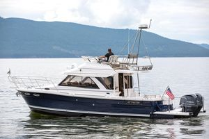 New Cutwater 32 Cruiser Boat For Sale