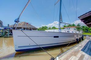 Used Bavaria Cruiser 50 Cruiser Sailboat For Sale
