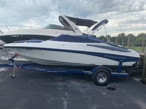 Used Crownline 21 SS21 SS Runabout Boat For Sale
